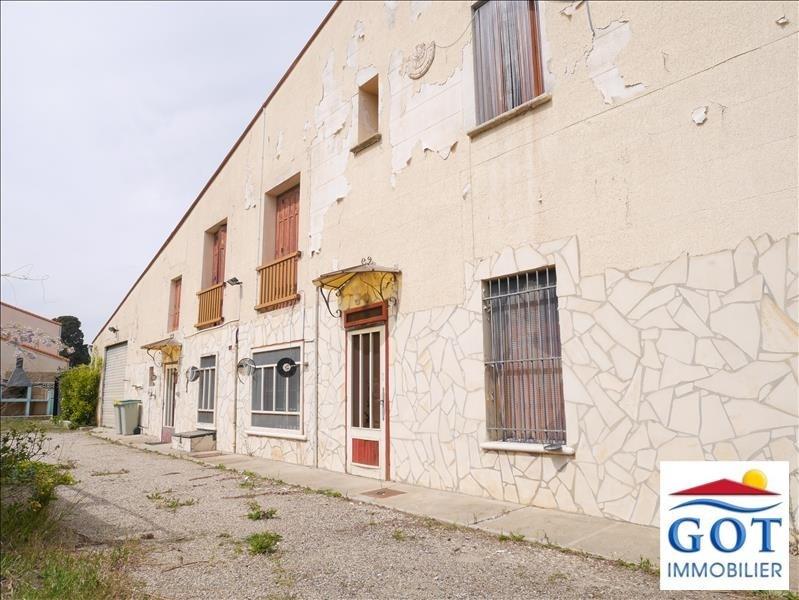 Verkoop  huis St laurent de la salanque 312000€ - Foto 5