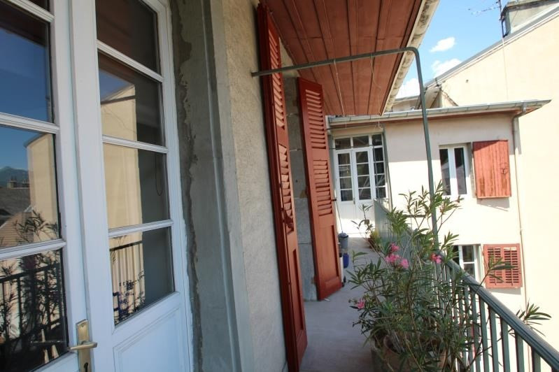 Vente appartement Chambery 239 000€ - Photo 9