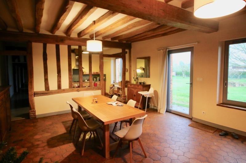 Sale house / villa Breteuil sur iton 275000€ - Picture 6