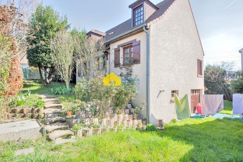 Sale house / villa St michel sur orge 350000€ - Picture 1