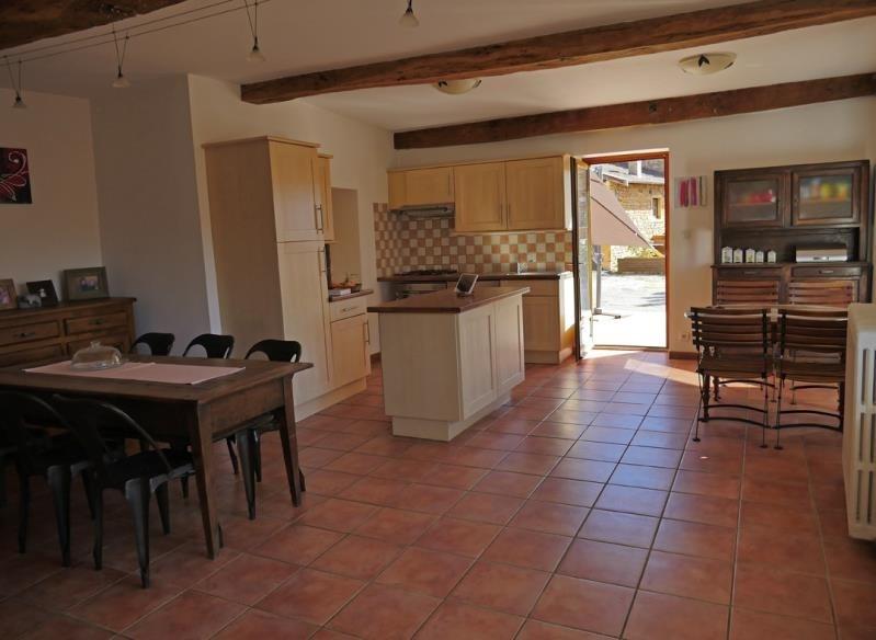 Vente maison / villa Villefranche sur saone 510000€ - Photo 10