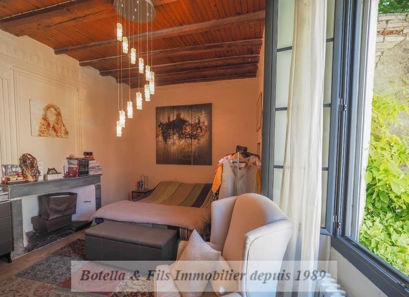 Venta de prestigio  casa Bagnols sur ceze 346000€ - Fotografía 5