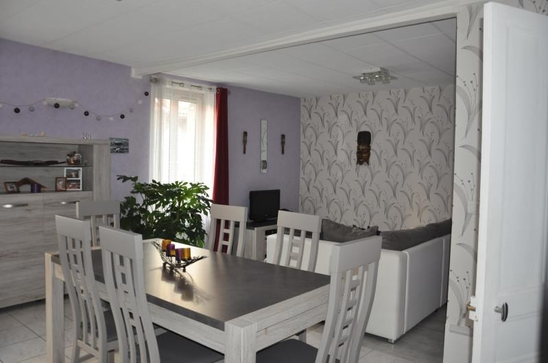 Sale apartment Oyonnax 125000€ - Picture 6