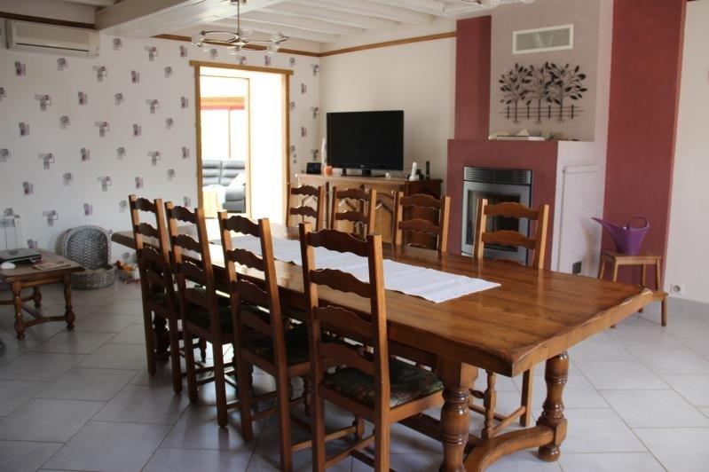 Sale house / villa Levis 175000€ - Picture 4