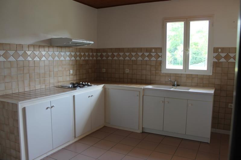 Vente maison / villa Bazas 139800€ - Photo 3