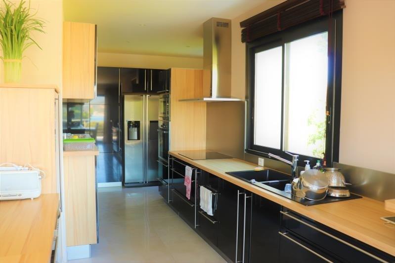 Vente de prestige maison / villa Cavalaire sur mer 1495000€ - Photo 5