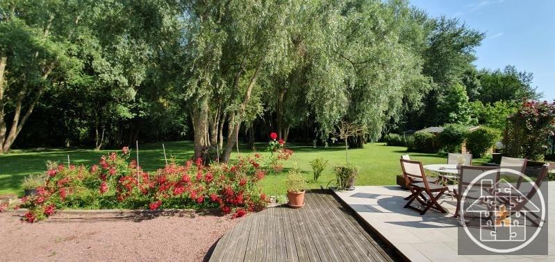 Vente maison / villa Margny les compiegne 340000€ - Photo 8