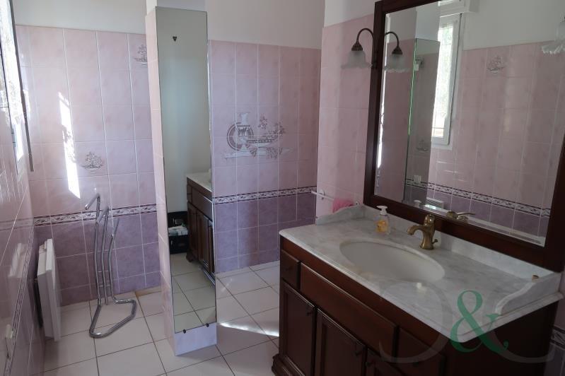 Immobile residenziali di prestigio casa Bormes les mimosas 970000€ - Fotografia 9