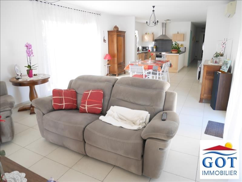 Vente maison / villa St laurent de la salanque 342 000€ - Photo 3