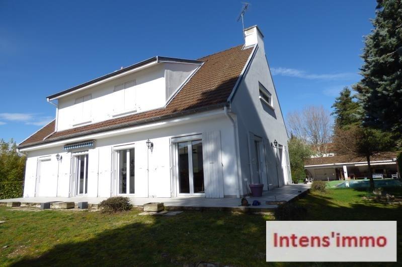 Sale house / villa Romans sur isere 395000€ - Picture 1