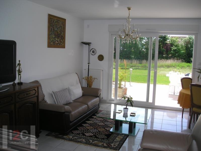 Alquiler  casa Prevessin-moens 2100€ CC - Fotografía 4