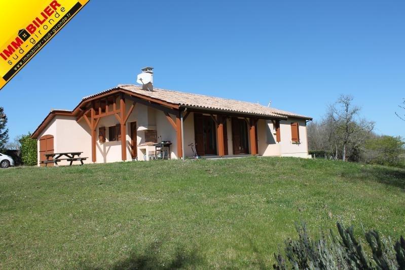 Venta  casa Langon 238500€ - Fotografía 1