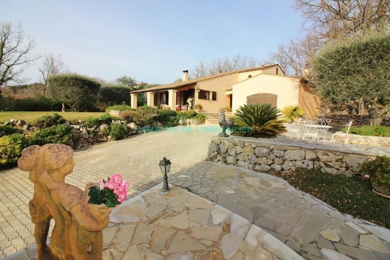 Vente de prestige maison / villa Saint cezaire sur siagne 730000€ - Photo 3