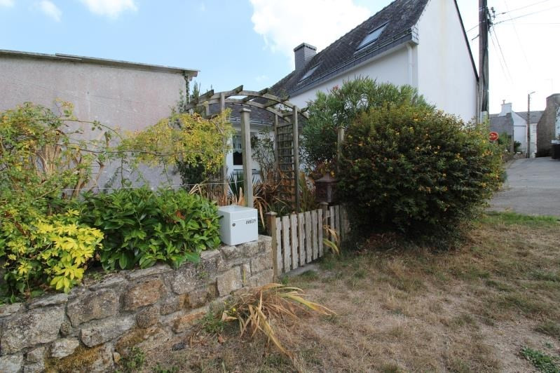 Location maison / villa Larmor plage 599€ CC - Photo 1