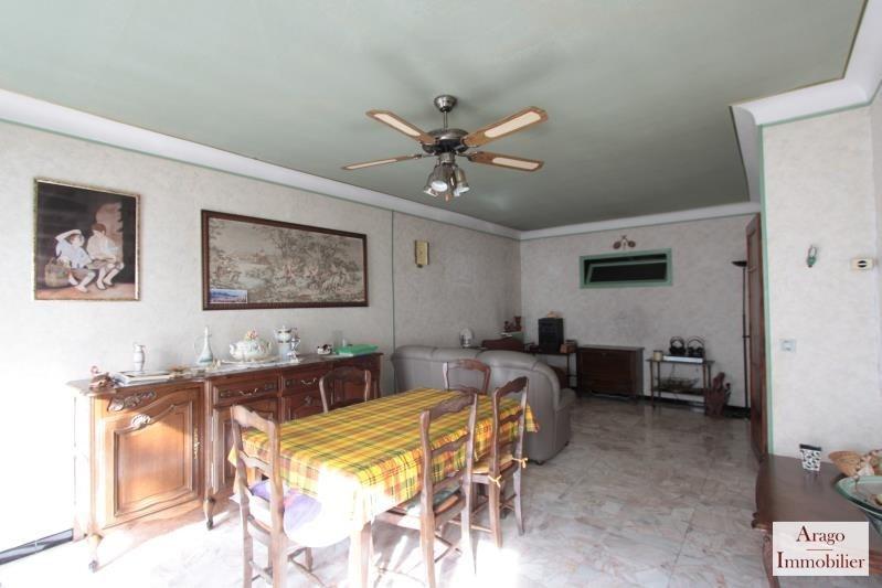 Vente maison / villa Rivesaltes 163200€ - Photo 9