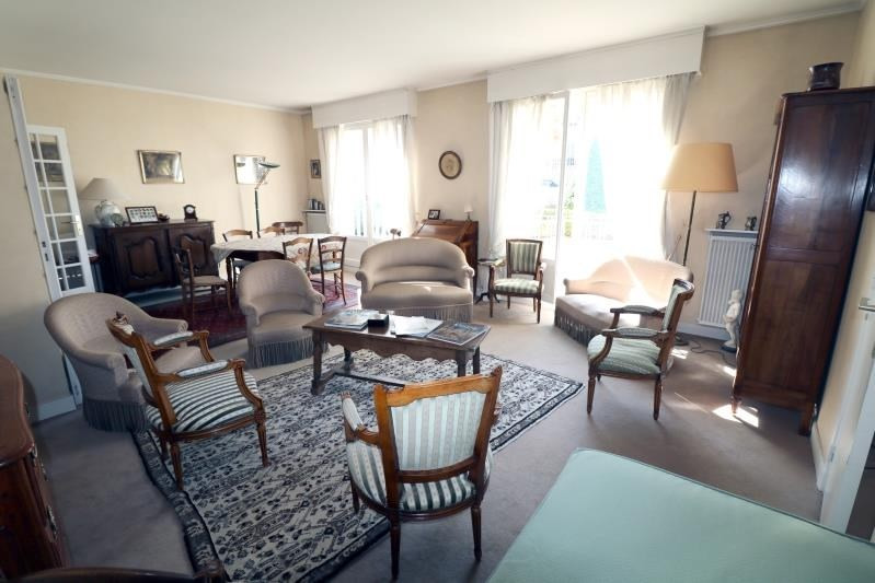 Vente appartement Versailles 624000€ - Photo 1