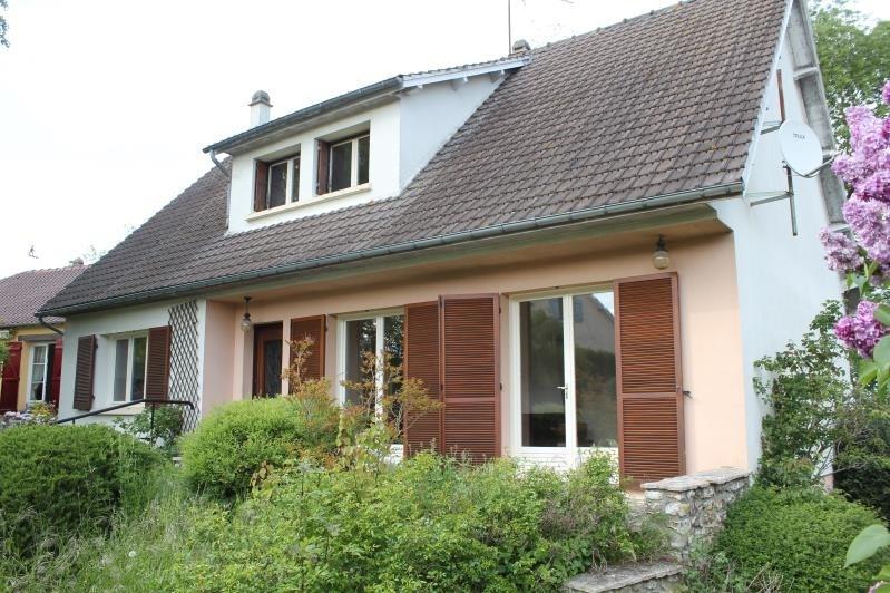 Verkoop  huis Maintenon 199000€ - Foto 1