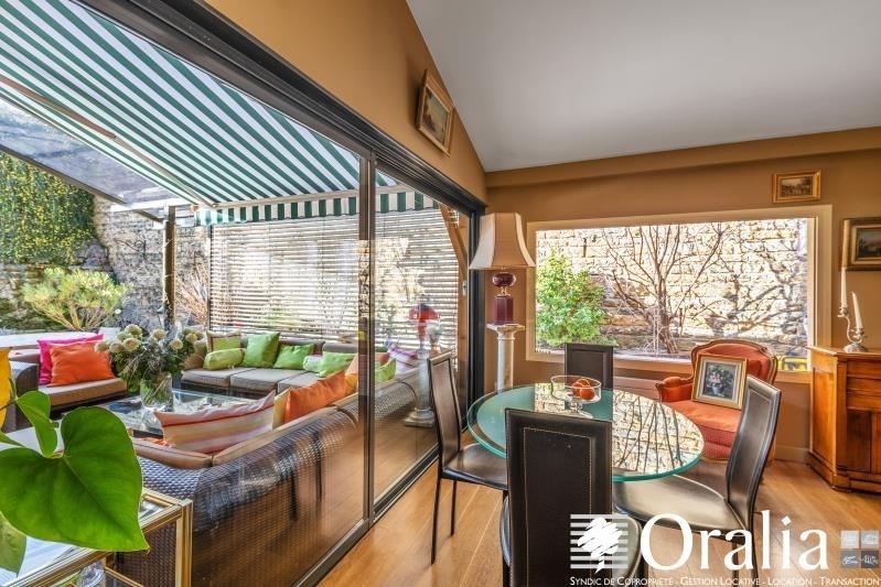 Vente de prestige maison / villa St cyr au mont d'or 690000€ - Photo 6