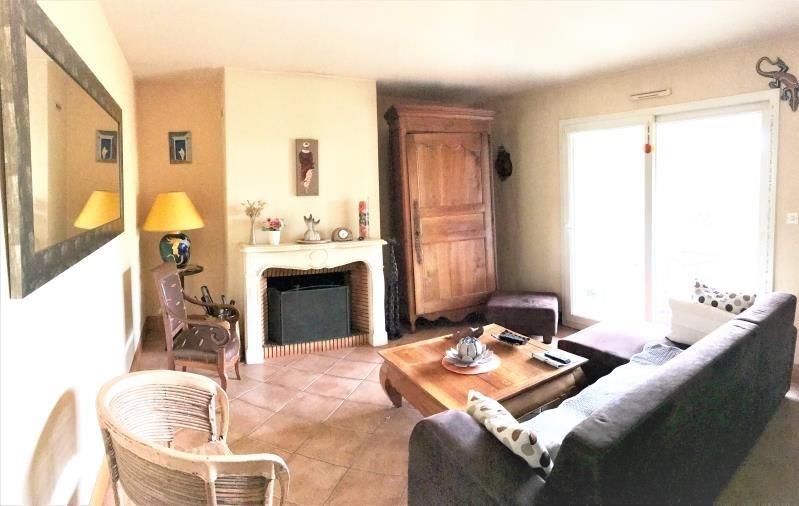 Vente maison / villa Bignoux 222000€ - Photo 3