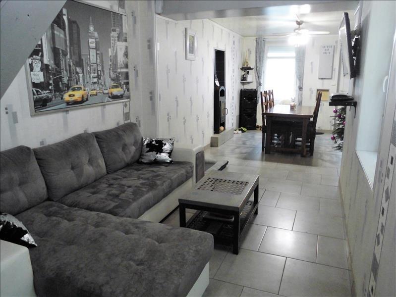 Sale house / villa Verquin 94500€ - Picture 2