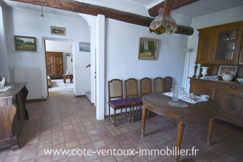 Vente maison / villa Carpentras 470000€ - Photo 3