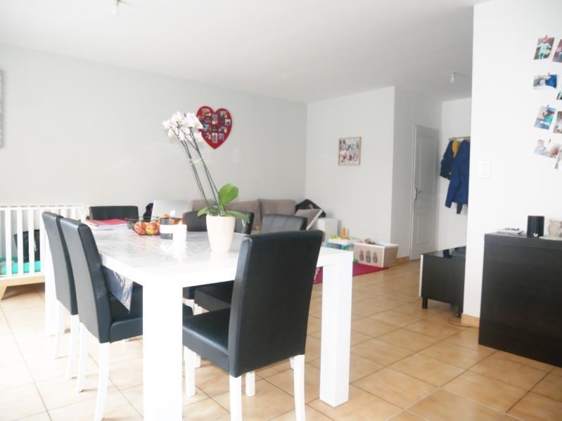 Vente appartement Vendres 170000€ - Photo 3