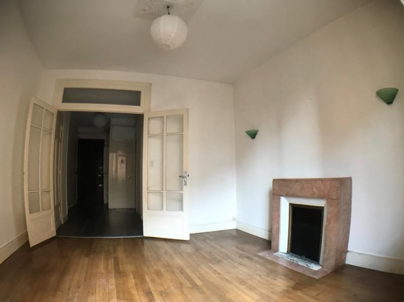 Sale apartment Chambery 198000€ - Picture 3