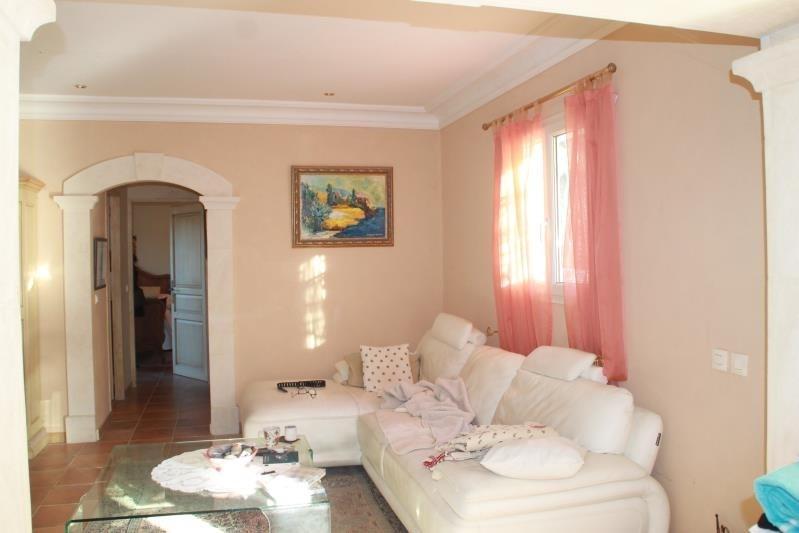 Vente de prestige maison / villa St zacharie 832000€ - Photo 8