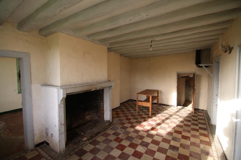 Sale house / villa Damville 81000€ - Picture 4