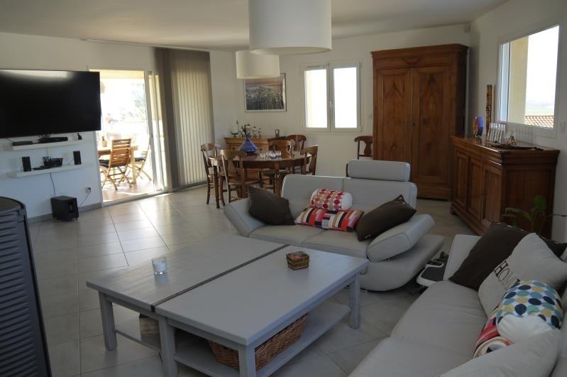 Sale house / villa Les cotes d'arey 428000€ - Picture 5