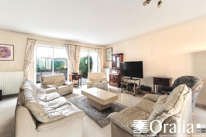 Vente de prestige maison / villa Lyon 3ème 1150000€ - Photo 8