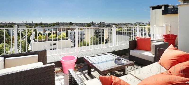 Vente de prestige appartement Neuilly sur seine 1 660 000€ - Photo 7