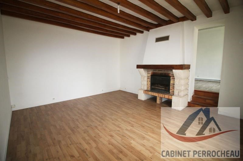 Vente maison / villa La chartre sur le loir 108000€ - Photo 2