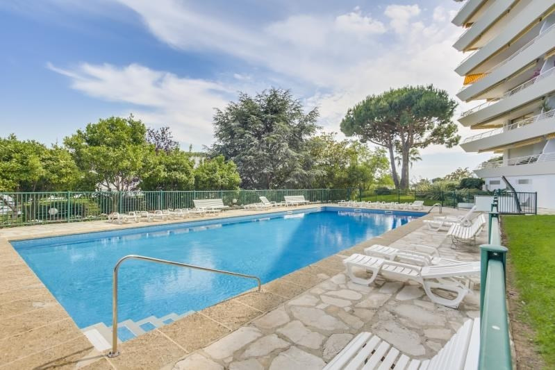 Vente de prestige appartement Cannes 580 000€ - Photo 7