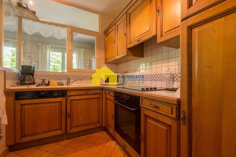 Sale house / villa Ste genevieve des bois 455000€ - Picture 6