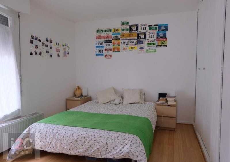Vente appartement St genis pouilly 210 000€ - Photo 4