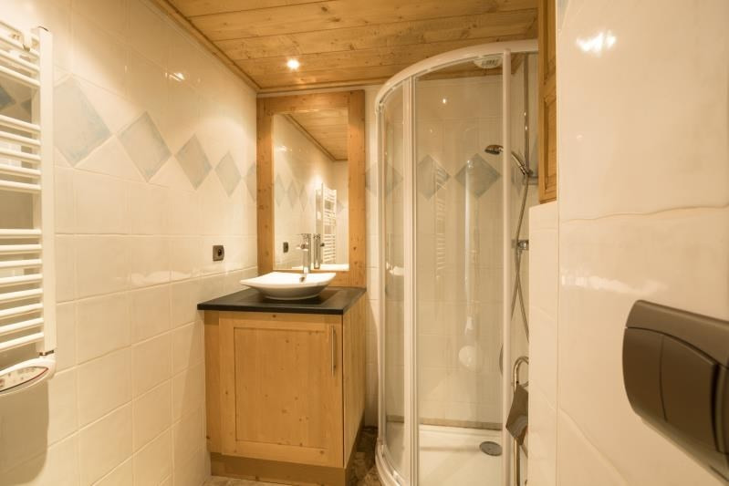Vente de prestige appartement Bourg st maurice 375 000€ - Photo 9