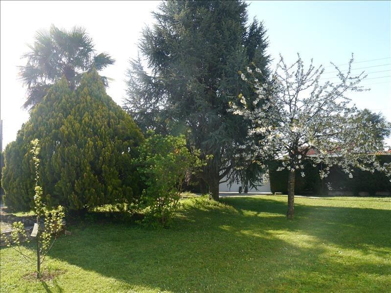 Vente maison / villa Gemozac 363000€ - Photo 4
