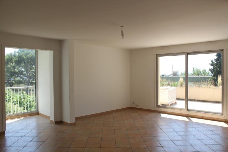 Sale apartment Villeneuve les avignon 280000€ - Picture 3