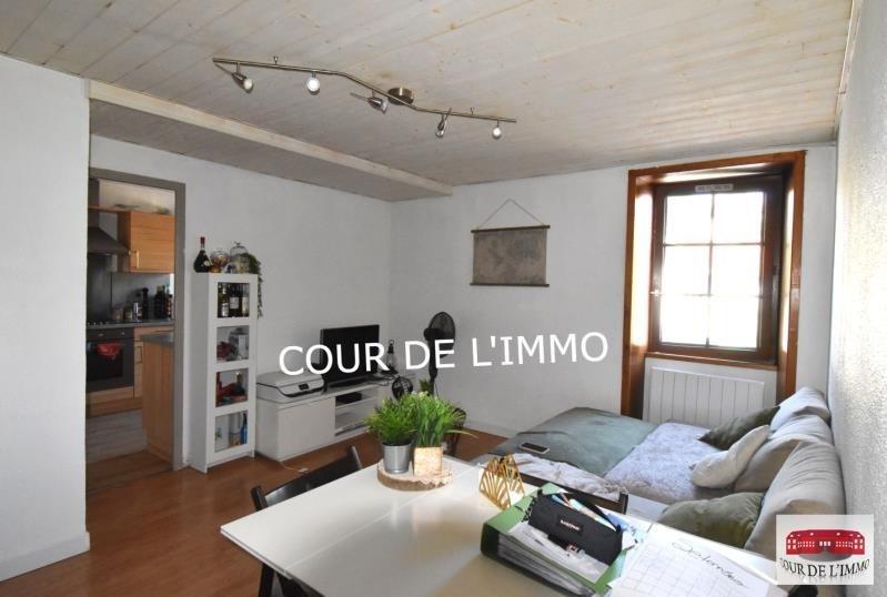 Vendita appartamento La roche sur foron 142000€ - Fotografia 4