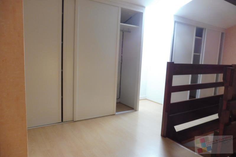 Produit d'investissement appartement Meschers sur gironde 131250€ - Photo 5
