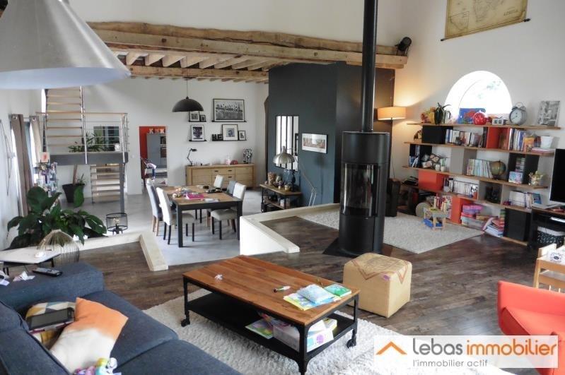 Immobile residenziali di prestigio casa Totes 399000€ - Fotografia 2