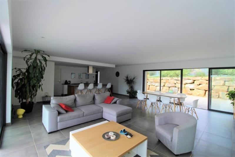 Vente maison / villa St victurnien 420000€ - Photo 2