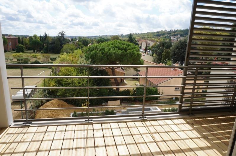 Vente appartement Castanet tolosan 258500€ - Photo 2
