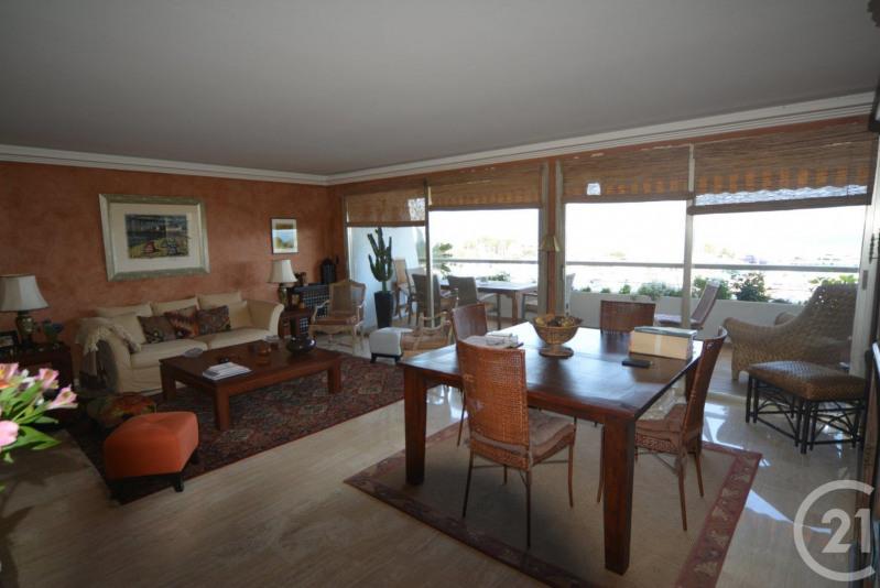 Immobile residenziali di prestigio appartamento Villeneuve loubet 799000€ - Fotografia 2
