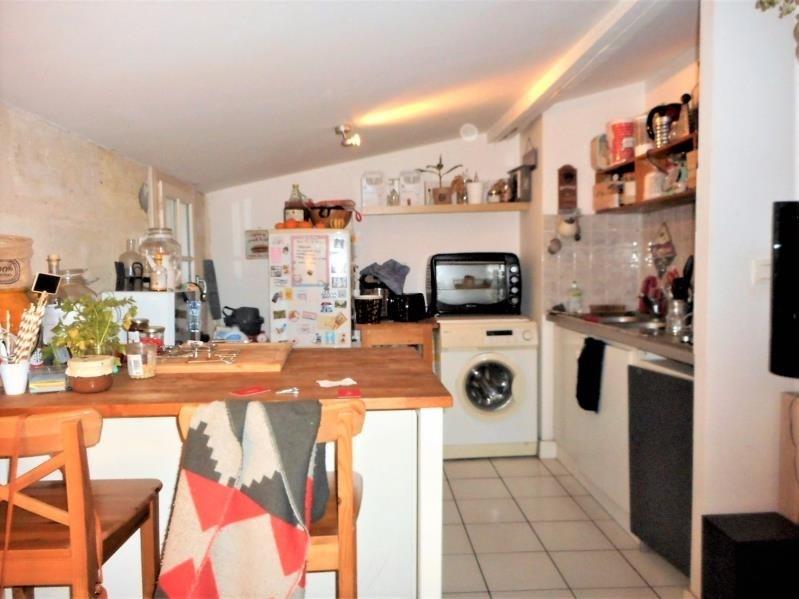 Vente appartement Bordeaux 237000€ - Photo 3