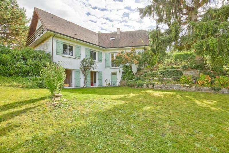 Deluxe sale house / villa Louveciennes 1 470 000€ - Picture 13