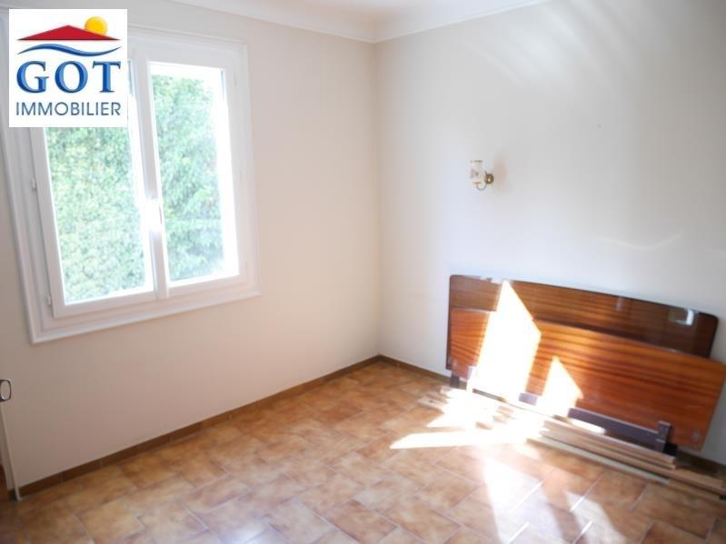 Venta  casa Villelongue de la salanque 500000€ - Fotografía 16