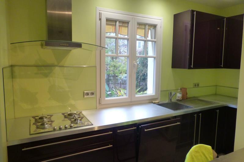 Verkoop  huis Villennes sur seine 950000€ - Foto 4