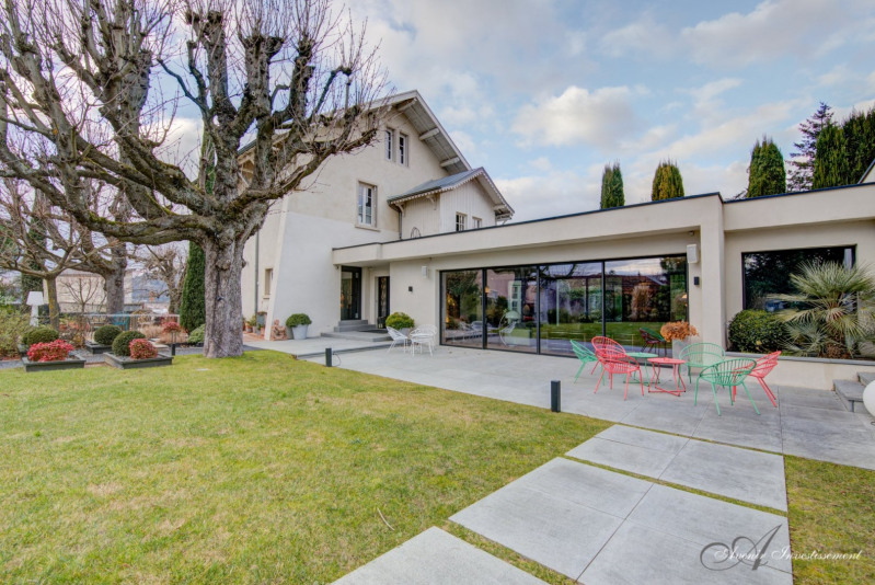 Vente de prestige maison / villa Caluire et cuire 1780000€ - Photo 3